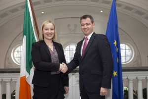 Certification Europe is proud sponsor of the Irish EU Presidency