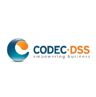 Codec- DSS certified to Cyber Essentials