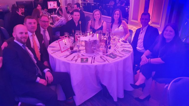 Certification Europe at the GPTW 2020 Awards